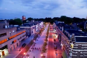 DENOOD_Breda-Willemstraat_Haagse-Kap-RGBW_led