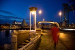 DE NOOD Koninginnebrug Rotterdam