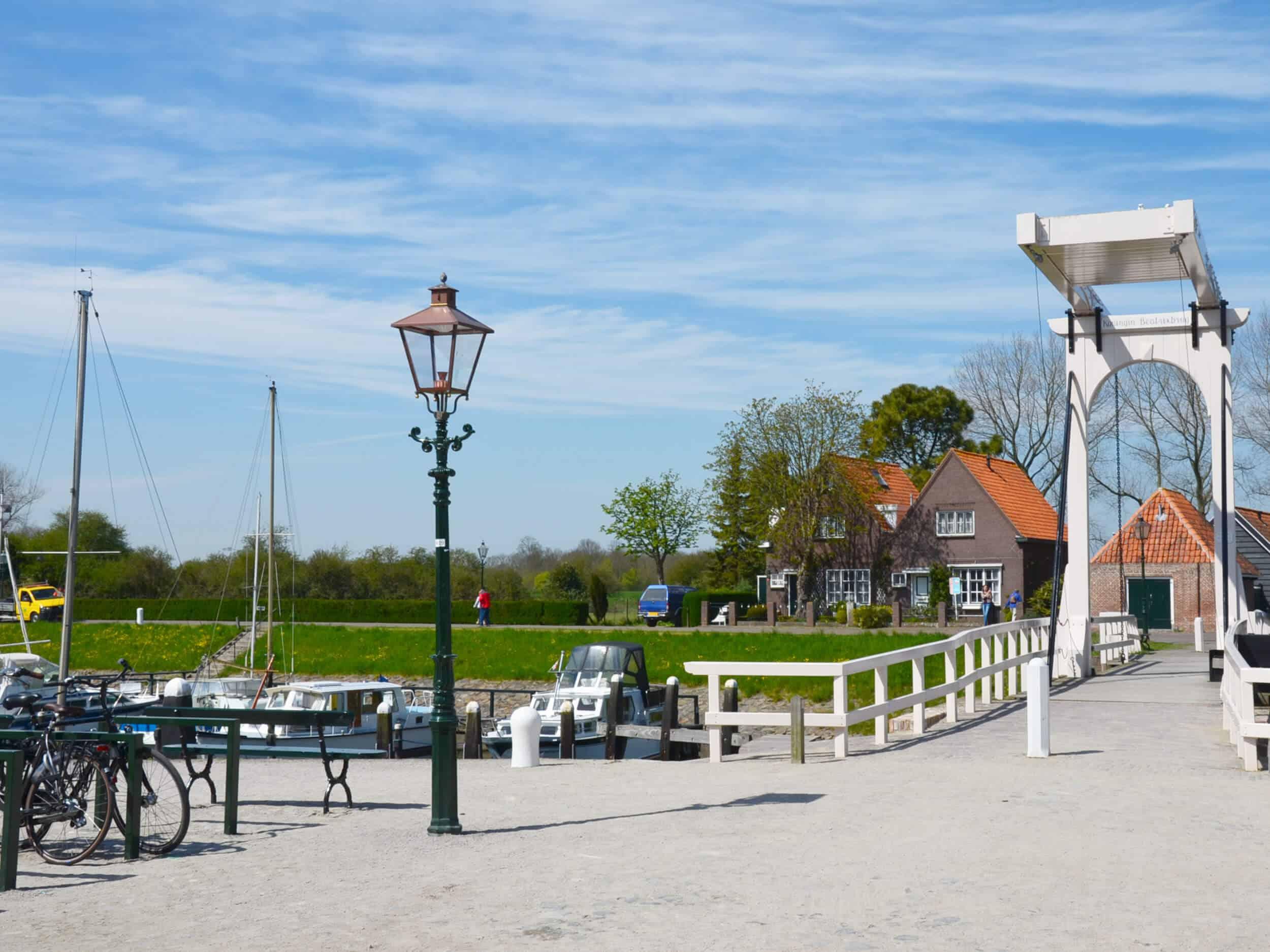 DE NOOD Haagse Kap